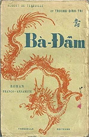 Ba Dam Cover